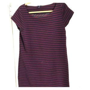 Gap cap sleeve dress